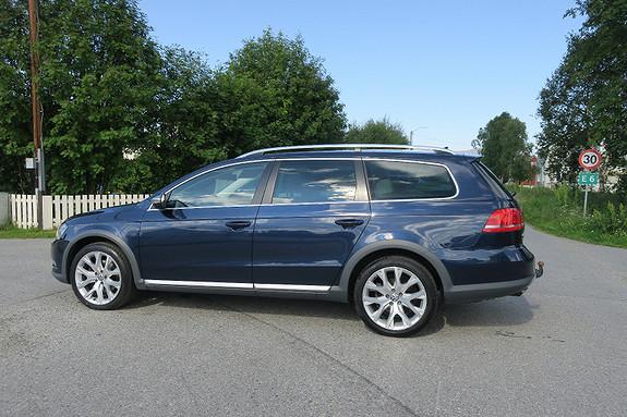 Volkswagen Passat Alltrack TDI-4MOT-SKINN- NAVI-WEBASTO-KEYLESS-XENON-DAB+ KROK-++  2014, 108700 km, kr 278064,-
