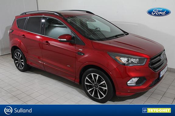 Ford Kuga 2,0 TDCi 150hk AWD ST-Line aut Sync3 - Navi - Bixenon++