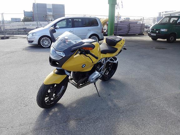 BMW R 1200 S 2006, 60322 km, kr 68900,-