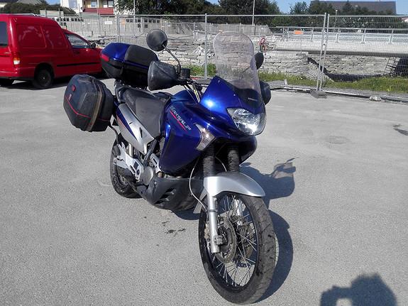 Honda TransAlp 2006, 47520 km, kr 50000,-