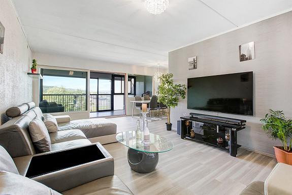 3-roms leilighet - Skjetten - 2 890 000,- Schala & Partners