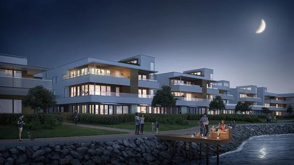 Leilighet - Gullaug -  Nordvik & Partners