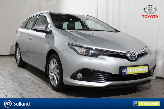 Toyota Auris Touring Sports 1,8 Hybrid Active S Toyota Safety Sense