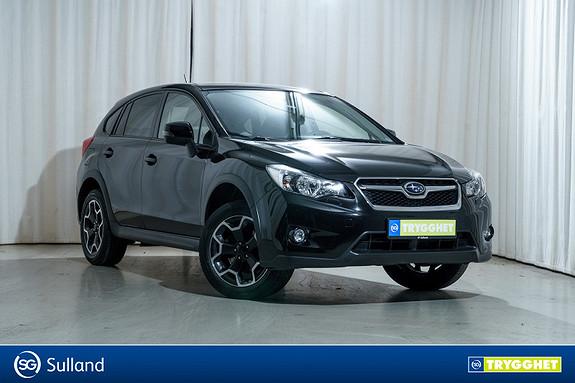 Subaru XV 2,0i Premium Lineartronic Meget velholdt, lokalkjørt!
