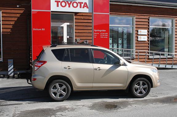 Toyota RAV4 2,2 D-4D Vanguard Executive NAVI/RYGGEKAMERA/HENGERFEST  2012, 104840 km, kr 259000,-