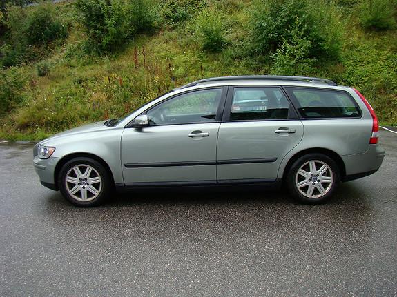 Volvo V50 1,6 D 2007, 194000 km, kr 39000,-