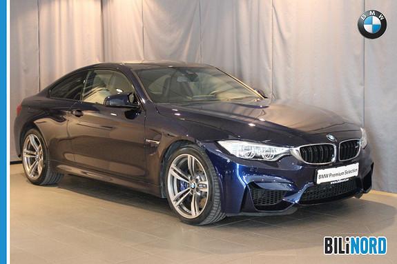 Bilbilde: BMW M4