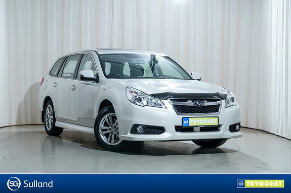 Subaru Legacy 2,0i Premium Lineartronic