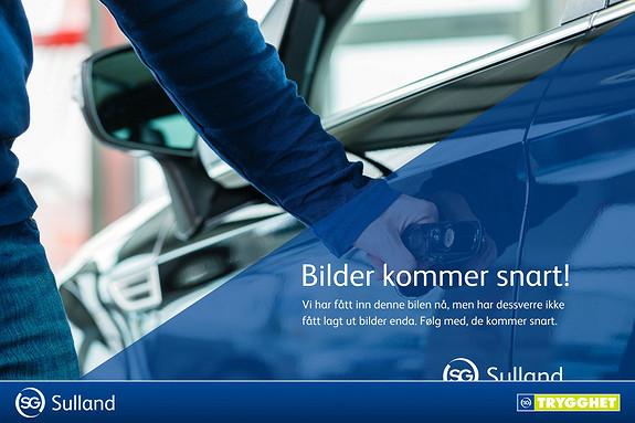 Volkswagen Passat 1,6 TDI 120hk Businessline DSG .webasto.led-lys.feste