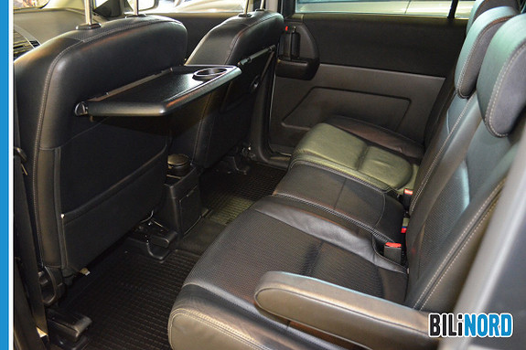 Bilbilde: Mazda 5