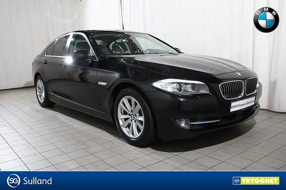 BMW 5-serie 525dA xDrive Act.Cruis-r.kam-comf.sete-Navi-D.varm-krok