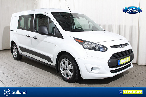 Ford Transit Connect Connect 230L2 1,5 TDCi 120hk Trend Lang Type