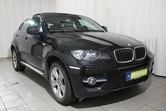 BMW X6 xDrive30d Ny i Norge. Navi. Ryggekamera. Komfortstoler