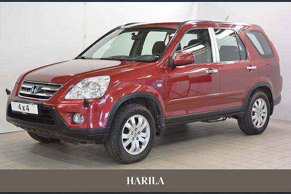 Honda CR-V 2,0 ES aut  2005, 193772 km, kr 109000,-