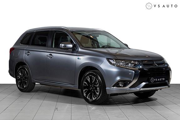 VS Auto - Mitsubishi