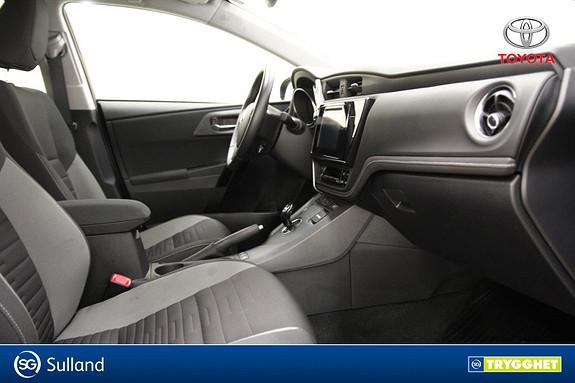 Toyota Auris Touring Sports 1,8 Hybrid Active S Ryggekam-Navi-TSS