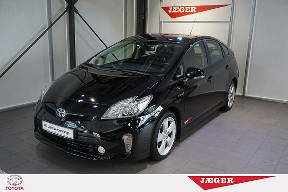 Toyota Prius 1,8 VVT-i Hybrid Executive  2012, 38300 km, kr 189000,-