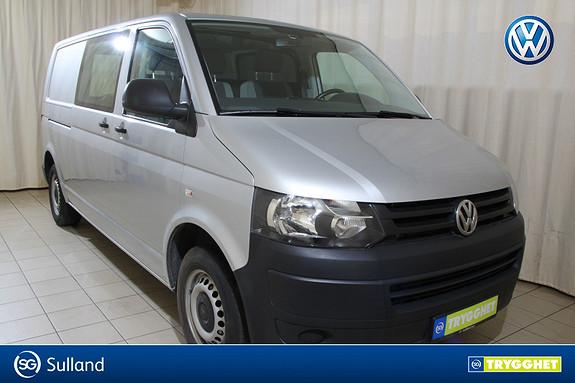 Volkswagen Transporter 2,0 TDI 115hk Lang