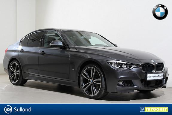 BMW 3-serie 330e iPerformance M-Navi-HUD-ActiveCruise-DAB+-Led++