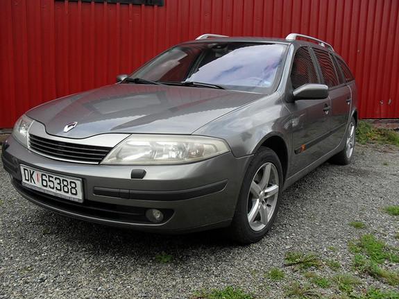 Renault Laguna 2003, 231700 km, kr 18569,-