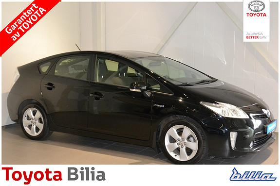 Toyota Prius 1,8 VVT-i Hybrid Executive  2012, 149573 km, kr 135000,-