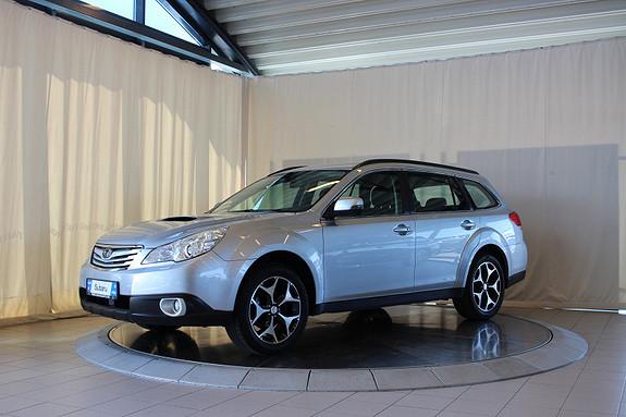 Subaru Outback 2.0D Premium  2013, 82194 km, kr 299000,-