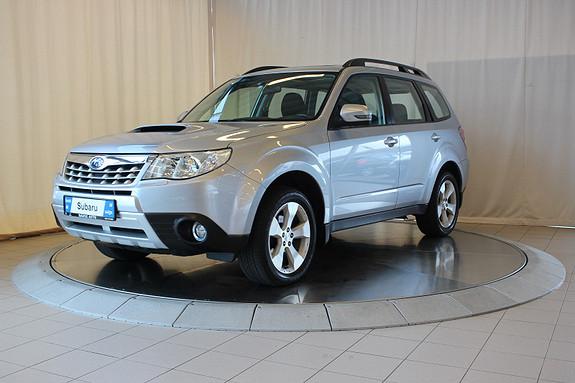 Subaru Forester 2.0D Premium  2012, 73833 km, kr 238000,-
