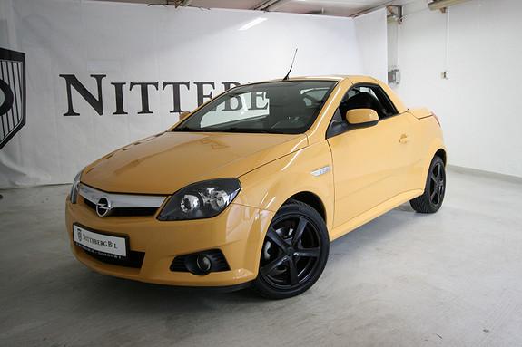 VS Auto - Opel Tigra