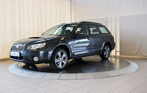 Subaru Outback 2.0D CLASSIC  2009, 120000 km, kr 149000,-