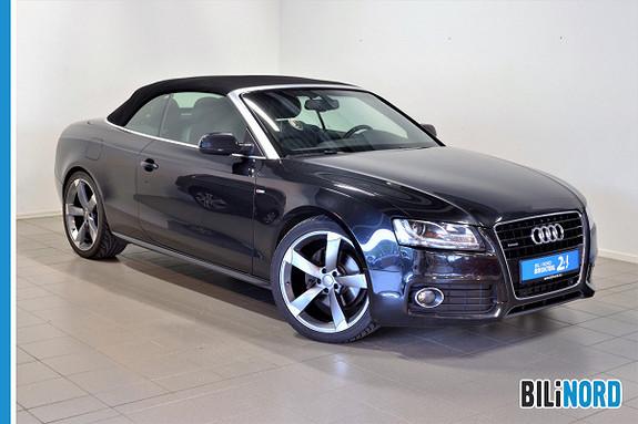 Bilbilde: Audi A5