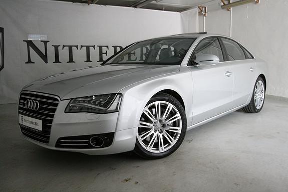 VS Auto - Audi A8