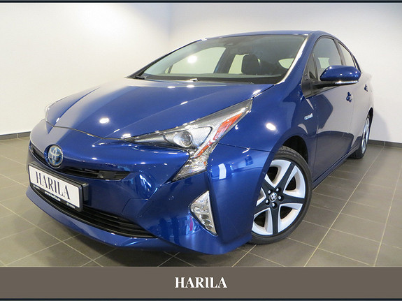 Toyota Prius 1,8 VVT-i Hybrid Executive  2016, 27563 km, kr 289000,-