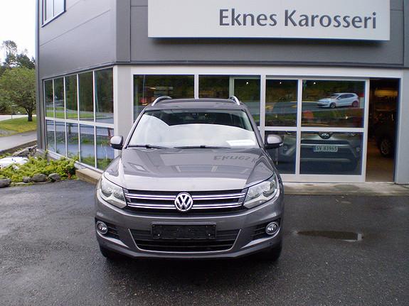 Volkswagen Tiguan Elegant  2012, 78500 km, kr 172660,-