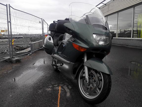 BMW K1200LT 2001, 73350 km, kr 74000,-