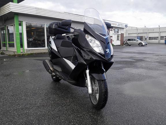 Peugeot SATELIS 2012, 9900 km, kr 55000,-