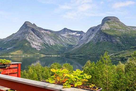 11-roms fritidsbolig - På fjellet - Nygårdsjøen - 1 400 000,- Nordvik & Partners