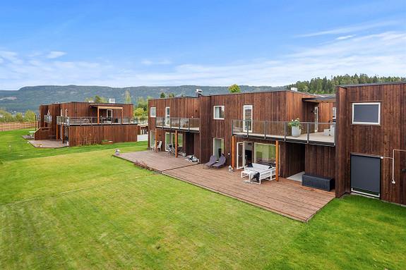 Enebolig - Røyse - 5 000 000,- Nordvik & Partners