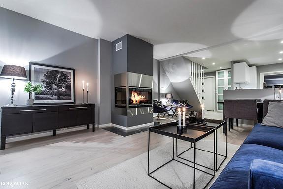 4-roms leilighet - Østerås - 5 950 000,- Nordvik & Partners
