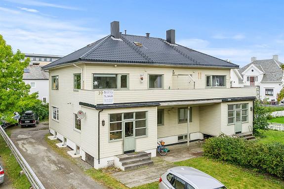 Leilighet - Bodø - 2 570 000,- Nordvik & Partners