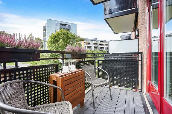 2-roms leilighet - Sagene-Torshov - Oslo - 3 700 000,- Nordvik & Partners