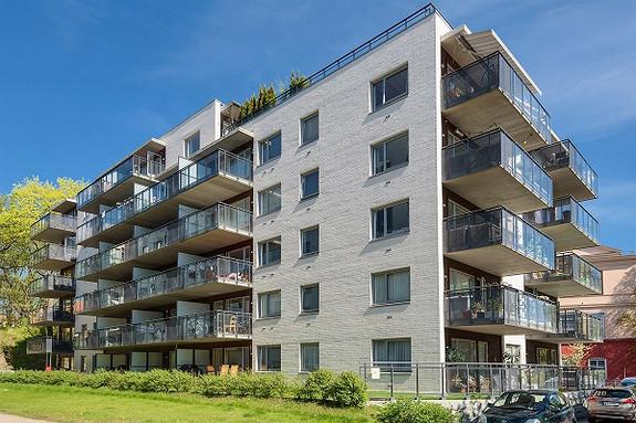 3-roms leilighet - Grünerløkka-Sofienberg - Oslo - 5 300 000,- Schala & Partners