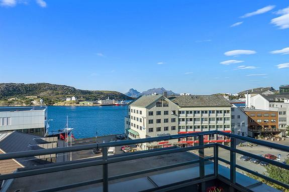 Leilighet - Bodø - 1 580 000,- Nordvik & Partners