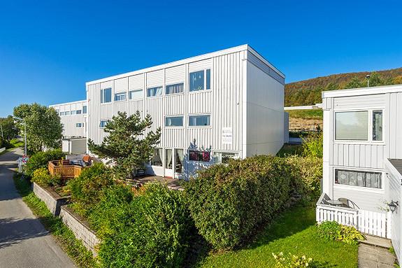 Rekkehus - Bodø - 2 290 000,- Nordvik & Partners