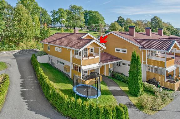 Leilighet - Drammen - 3 190 000,- Nordvik & Partners