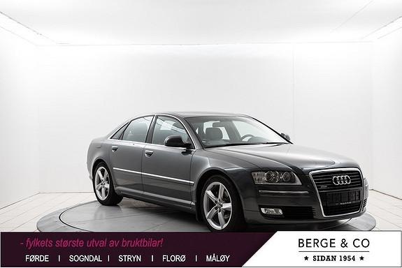 Audi – A8