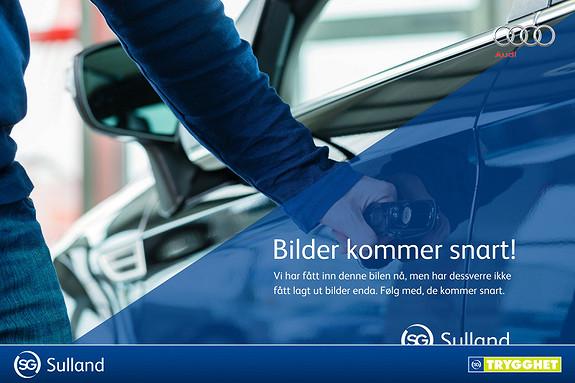 Audi Q5 2,0 TDI 190hk quattro S tronic **MASSE UTSTYR**