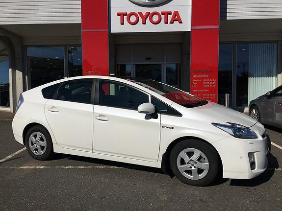 Toyota Prius 1,8 VVT-i Hybrid Premium 2010 Toyota Prius 1,8 VVT-i Hy  2010, 79792 km, kr 169000,-