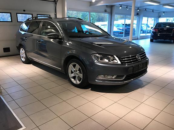 Volkswagen Passat 2,0 TDI Highline 4motion  2012, 82722 km, kr 239000,-