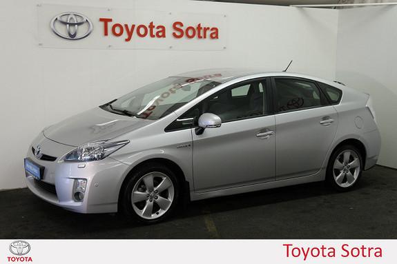 Toyota Prius 1,8 VVT-i Hybrid Executive  2011, 96103 km, kr 149000,-