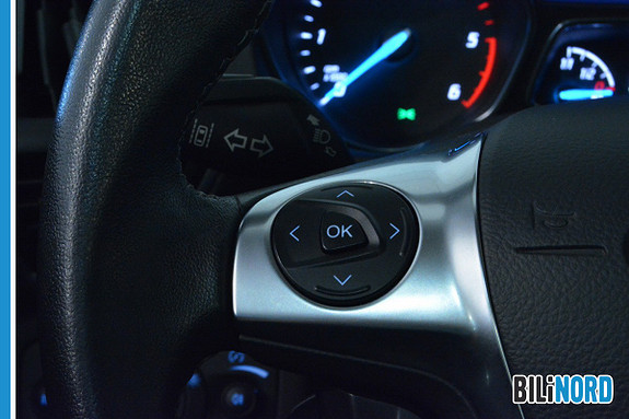 Bilbilde: Ford Kuga